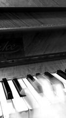 (A.Midson) Tags: bw piano