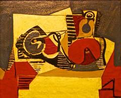 Harmony (1931) - Arshile Gorky (c.1904 - 1948)