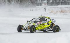 Icerace Botniaring 13.2.2016 (KeeperinEri) Tags: motorsport ice icerace race crosskart speedcarxtrem winter finland botniaring snow sport racing