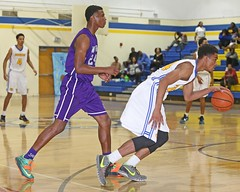 D145993A (RobHelfman) Tags: sports basketball losangeles highschool crenshaw manualarts raykwanewilliams
