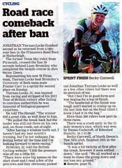 North Devon Journal, 03 March 2016
