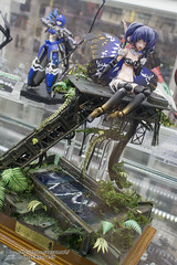 FAGU2015-24 () Tags: toy model hobby figure  kotobukiya  plasticmodel        framearms   framearmsgirl
