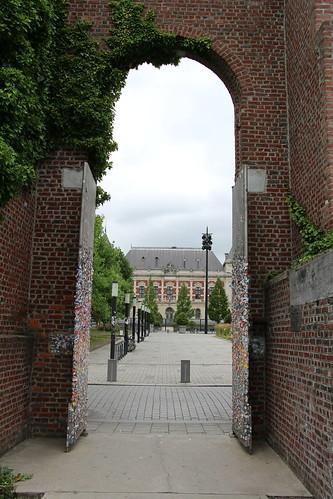 Roubaix - Ecole Nationale des Arts Industriels (ENAI)