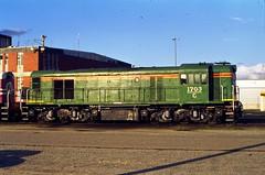 06 060894 (Swanriverwine) Tags: wagr westrail wagrc englishelectric railways forrestfield train