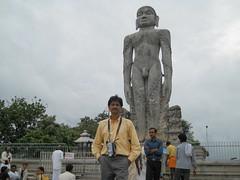 Ratnagiri-Bahubali-Vihara-Dharmasthala-Karnataka-014 (umakant Mishra) Tags: temple bahubali jainism touristpoint dharmasthala karnatakatourism bahubalistatue religiousplace monolythicstatue umakantmishra westernghatmountain kumudinimishra bahubalivihar