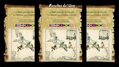 La Raíz de las Antillas Historia de la Familia Todidae (AvesPuertoRico) Tags: james orlando san libro nils wiley navarro luis herbert adrianne avifauna garrido pedrito raffaele cheto mexicanus tody felpe barrancoli todus chicui portoricensis catasus mediopeso tossas cartacuba rafta todidae avespuertorico toduspuertoricensis