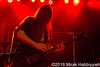Cannibal Corpse @ Saint Andrews Hall, Detroit, MI - 02-21-16