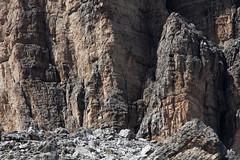 Muro (lincerosso) Tags: rocce dolomiti bellezza muri armonia pareti ciclopi sfide paesaggiverticali