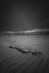 Holgate (reclaimednj) Tags: longexposure sunset blackandwhite beach monochrome us newjersey unitedstates nj longbeachisland 2016 longbeachtownship leefilters bigstopper