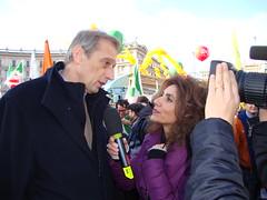 DICEMBRE 2010 - LO CUMPAGNUN + MODERATI A ROMA 060