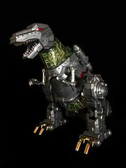 20160228_093557852_iOS (marcosit2) Tags: toys transformers wrath autobot dinobot grimlock 3rdparty combiner gcreations shuraking srk03