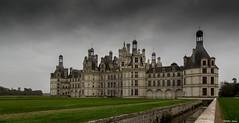 Chteau de Chambord ( Loir et Cher ) (Didier Gozzo) Tags: castle chambord loire chteau loiretcher