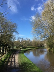 Peak Forest Canal (Smabs Sputzer) Tags: forest canal peak tang