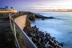 Sunset Cliffs, San Diego, CA (Brian Royal Roberts) Tags: sandiego sunsetcliffs