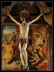 Oratoire de la confrrie de l'Immacule Conception (thierrymasson94) Tags: france corse croix bastia oratoire immaculeconception jsuschrist confrrie reliogieux