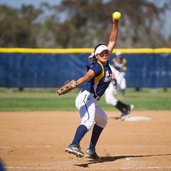 03-26-16 UCSD vs East Bay 092 (SD Dirk) Tags: california march nikon women lajolla d750 softball 70200 2016 ucsdtritons