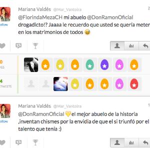 Florinda pede desculpas após revelar a Gugu que Seu Madruga usava drogas