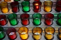 De tout coeur avec vous les amis Belges.  Bon courage ! (odeber) Tags: lampion candels chandelles obernard