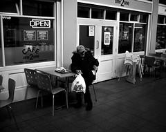 Amazing Value - Newcastle. (Richard James Palmer) Tags: street new uk portrait england urban blackandwhite white abstract black art 120 mamiya film monochrome newcastle photography trapped shoot gloomy market iso400 fineart north streetphotography documentary rangefinder gritty ishootfilm tyne east iso 1600 ilfordhp5 400 walkabout epson hp5 medium format analogue pushed melancholy northern northeast ilford f4 isolated upon iso1600 newcastleupontyne 1125 1600iso 80mm tyneandwear 2016 grainger v700 mamiya7ii microphen filmisnotdead 7ii ilfordmicrophen epsonperfectionv700