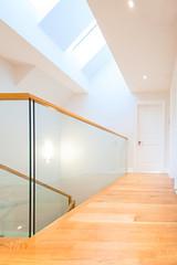 Hallway-1 (Solares Architecture) Tags: solares energy renovation efficient
