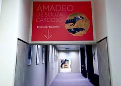 Amadeo de Souza-Cardoso (Grained'Acacia) Tags: expo peinture grandpalais desouzacardoso expoamadeo