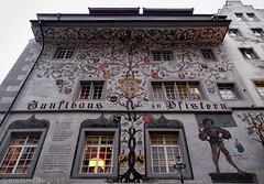 (Cristina Rhode) Tags: schweiz switzerland suisse details luzern svizzera lucerne lucerna