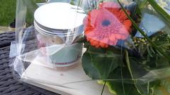 20160208_151312 (MelBa StoffKreation) Tags: blumen melba freude nhen einzigartig individuell schenken florales riedstadt mitbringsel badesalz stoffkreation geschenkideen goddelau genhtes prsente