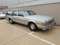 1978 Chevrolet Caprice RHD Wagon - Converted to Hearse (RS 1990) Tags: chevrolet car wagon ebay conversion australia 1978 southaustralia hearse stationwagon caprice rhd
