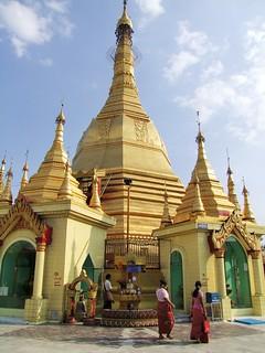 Yangon 2008 - Myanmar 20