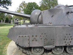 "T-28 Super Heavy Tank 8 • <a style=""font-size:0.8em;"" href=""http://www.flickr.com/photos/81723459@N04/26164397785/"" target=""_blank"">View on Flickr</a>"