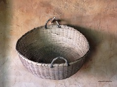 Cesto - Explored April 1 2016 (Sophie Carrière) Tags: artesanato campo roça cesto