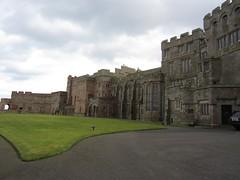 Bamburgh Castle (juliepalmer) Tags: northumberland bamburghcastle