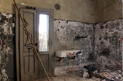 IMG_7550 (WEIZEN 114) Tags: industry decay piemonte rayon italiy acetato urbex abbandoned abbandono chtillon archeologiaindustriale viscosa montefibre fibretessili texilfibres