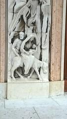 Tempio Votivo, Fuga dall'Egitto, Verona (memedesimo) Tags: italy italia arte verona veneto bassorilievo tempiovotivo fugainegitto arm83didphotosflickrcom bassoriliebo