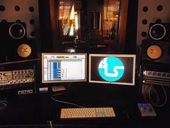 Studio B (Pennan_Brae) Tags: musician music vancouver studio recording recordingstudio vancity musicstudio