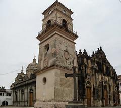"Granada: la Iglesia de la Merced <a style=""margin-left:10px; font-size:0.8em;"" href=""http://www.flickr.com/photos/127723101@N04/26412712980/"" target=""_blank"">@flickr</a>"