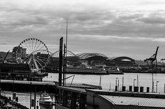 Home, Sweet Home. (jeffreymbhibbard) Tags: life seattle city art architecture buildings photography daylight interesting alley nikon cityscape photographer patterns professional jeffrey inside excitement mb exciting hibbard d7000 nkond7000