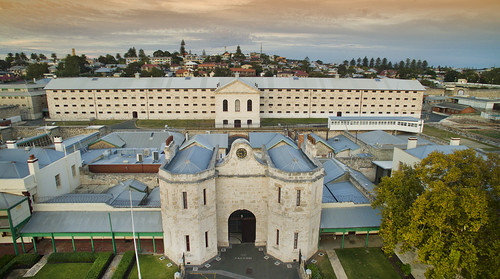 Thumbnail from Fremantle Prison
