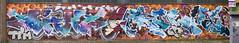 diel rogue (wallsdontlie) Tags: graffiti rogue leverkusen diel