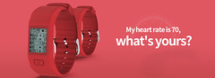 Hesvit heart rate fitness tracker (Hesvit) Tags: smart heart watch band monitor tips monitors wearable fitness healthcare tracker wristband active rate trackers smartband smartwatches hesvit hesvitband