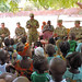 US, Cameroon troops partner for local education