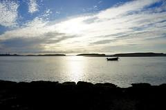 DSC01026 (hofsteej) Tags: lagune nature lagoon morocco maroc atlanticocean oualidia
