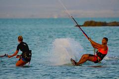 Kiteboarding Oman, Masirah Island. (Dunstan Fernando) Tags: ocean sports nikon kiteboarding watersports kitesurf dunstan кайтбординг カイトボーディング masirahisland dunstanphotography kiteboardingoman kiteboardingmasirahisland kiteboardingmasirahislandoman kiteboardingatsurmasirah