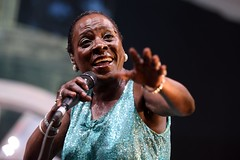Jazz Fest - Sharon Jones & the DapKings