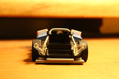 VTB 388TT (Teaser) (UndercoverWookiee) Tags: car track lego remix turbo tiny vulcan tt blackbird supercar teaser vt 388 hypercar vtb blakbird velocitech