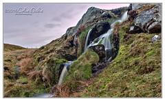 Burn of Garth (Dickie Imaging) Tags: colin scotland waterfall unitedkingdom ngc burn imaging shetland dickie gbr waterfalldagertburnofgarthgarthgremistercullivoenorthyellyellshetlandscotlandukcolindickiedickiedickieimagingdickieimaging
