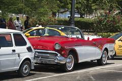 Kuba Havanna unser Cabrio (Ruggero Rdiger) Tags: cuba havanna kuba lahabana 2016 besichtigung citystadt rdigerherbst