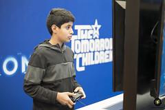 _DSC9153 (Final ecco) Tags: portrait game cosplay games videogames saudi arabia riyadh con ksa tgxpo