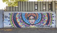 Mimby Jones Robinson Fitzroy Nth 2016-04-24 (6D_1494-6) (ajhaysom) Tags: streetart graffiti fitzroy australia melbourne canon1635l canoneos6d mimby mimbyjonesrobinson