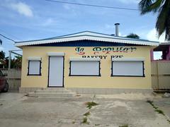 Belize City - Bakery BZE (The Popular Consciousness) Tags: belize belizecity centralamerica